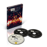 Volbeat   Let s Boogie  Live From Telia Parken [2cd dvd]